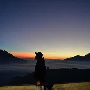 Bali Tour Driver-Kintamani Sunrise