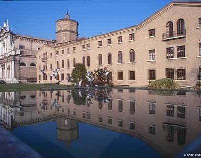 Provided by: Mar - Museo d'Arte della citta di Ravenna