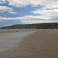 Speeten and Bempton Cliffs