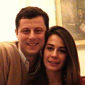 Antonella & Ivan (owners)
