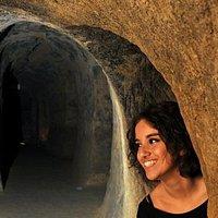 osimo caves