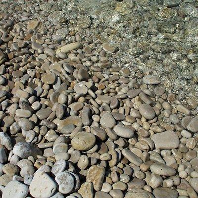 Rocks at Schoolhouse Beach