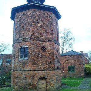 Moseley Hall Dovecote
