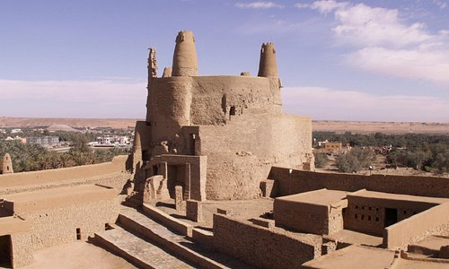 Mared Castle, Dumat Al-Jandal
