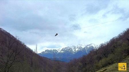 foto de un tramo espectacular (es de la web de la empresa)