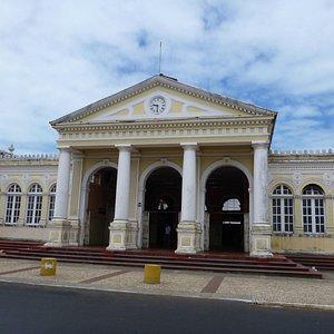 Estação João Felipe