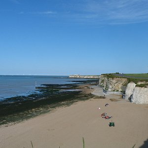 Palm Bay, Cliftonville, Margate
