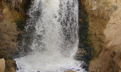 The second falls