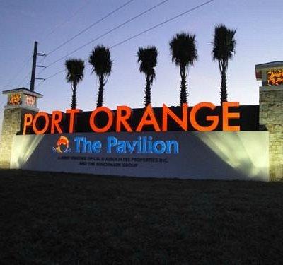 Port Orange Pavillion