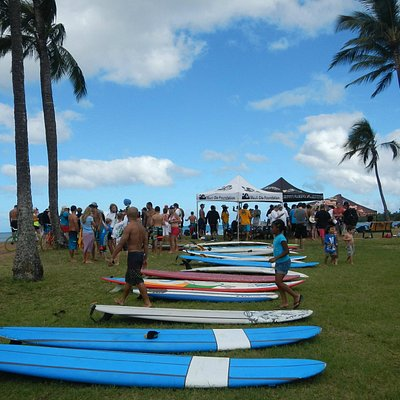Mauli Ola Hawaii