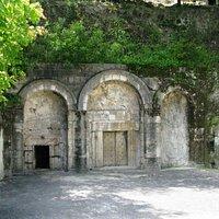 Beit-Shearim Masoleum