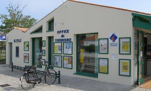 Office de Tourisme de Saint-Denis d'Oléron