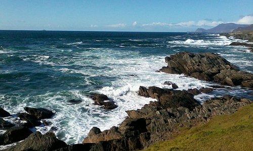 atlantic drive achill island