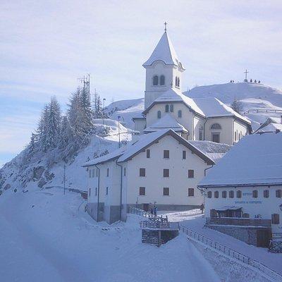 Villaggio Lussari