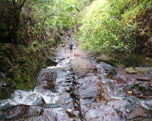 Cassedent hiking
