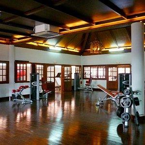 Papagayo Fitness Center