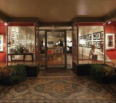 H.C. Porter Gallery, 1216 Washington St., Vicksburg, MS