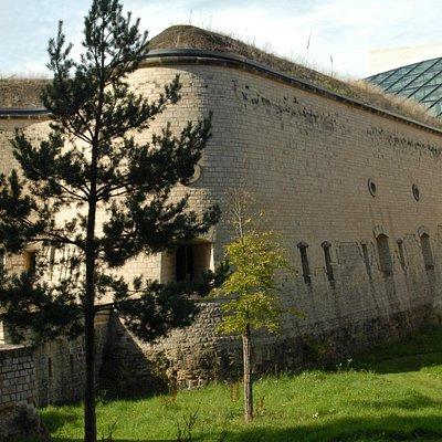 Museum Dräi Eechelen & Mudam