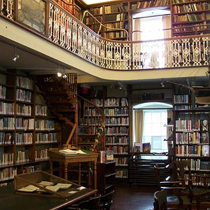 Literary and Historical Society of Quebec