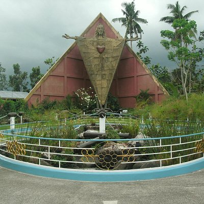 World's Largest Rosary - Tagum City, Davao del Norte Philippines