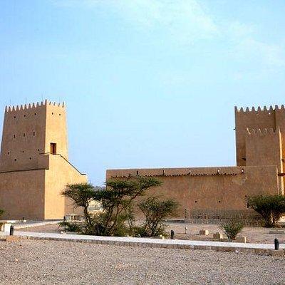 Barzan Towers