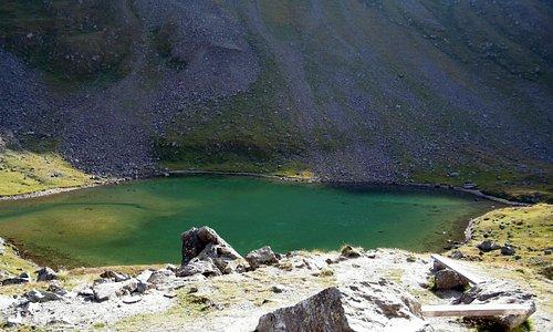 Lago Arbolle