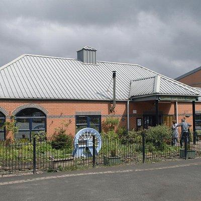Apedale Heritage Centre