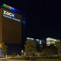 Zach Theatre, Austin TX