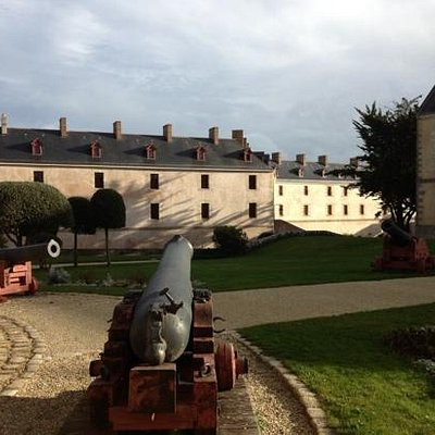 jardins et arsenal