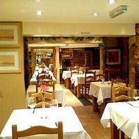 Restaurant eatalia Bedford