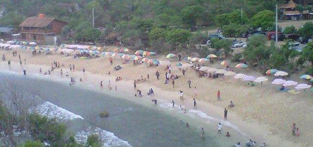 Pantai Indrayati