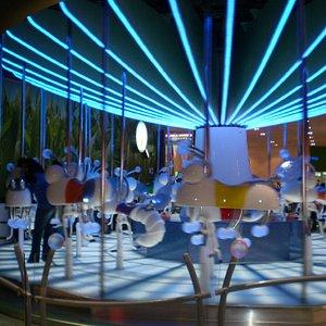 Magic planet Kuwait