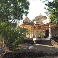 Temple @ Lake Garden
