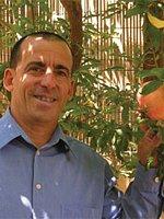 Erez Strasburg - Milestones Israel