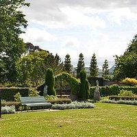 King Edward Park, Hawera