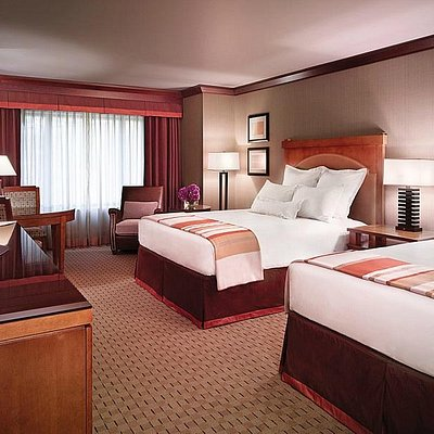 Hotel Double Queen