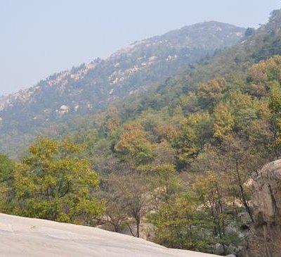 scenery culai shan