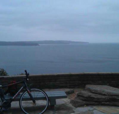 Bit overcast :(