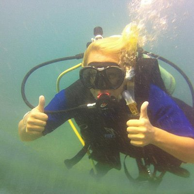 PADI Open Water Instruction with Isla Nena Scuba, Vieques, PR