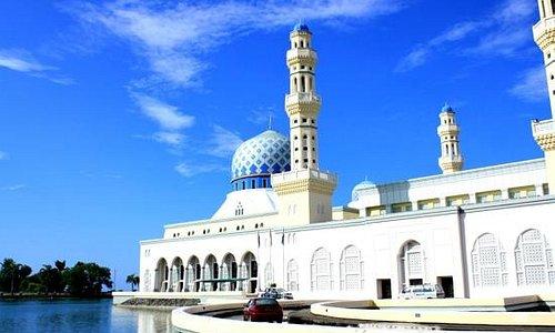 Bandaraya Mosque