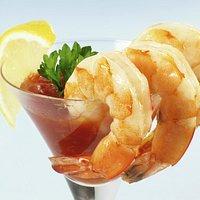 Shrimp Haus Shrimp Cocktail