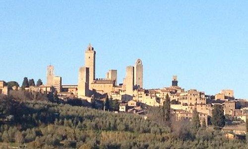San Giminiagno