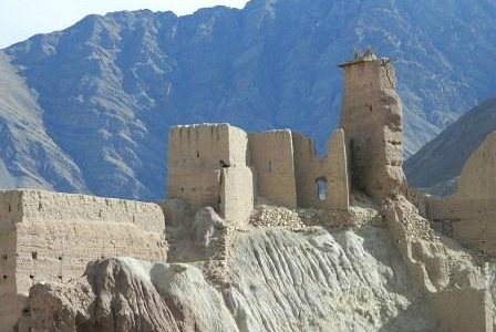 Basgo Monastery 5
