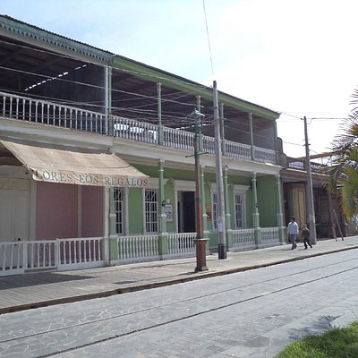 Paseo Baquedano