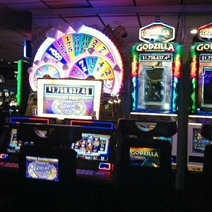 Wheel of Fortune & other new slots