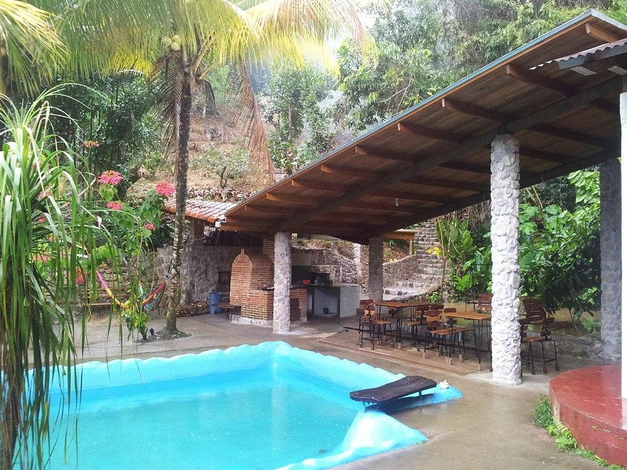 Omega Tours Eco Jungle Lodge Updated 2021 Prices Hotel Reviews Honduras La Ceiba Tripadvisor