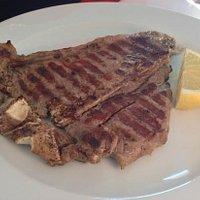 bistecca ai ferri