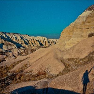 Love Valley - Goreme - Capadoccia