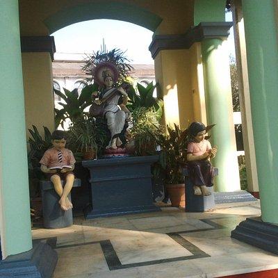 Manjusha Musium, Dharmasthala