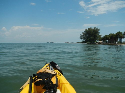 A day on the water is better than...well just about anything!